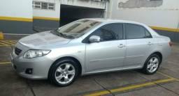 Toyota corolla xei 2010/2010 - 2010