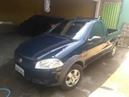 Vendo Carro Strada Fiat 2011 - 2011