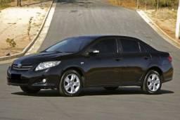 Corolla XEI 2010 Automático - Baixa Km - Abaixo da Tabela - 2010