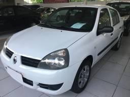 Clio sedan autentique 2006/2007 - 2007