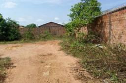 Excelente área 2 lotes murados 720 m² bairro Floresta