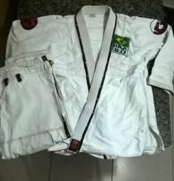 Kimono Dragão A2 Jiu jitsu