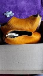Sapato 34 torro