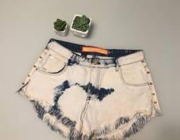 Shorts de marca