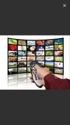 """Tenha você também nossa tv online de qualidade*"""""""