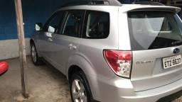 Subaru forester - 2009