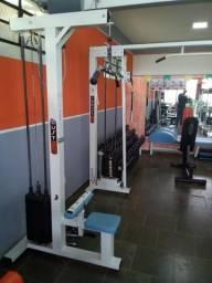 Academia Musculação Completa
