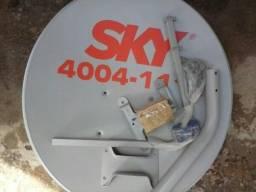 Instalações de antenas .tv a cabo