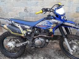Yamaha Tt-r - 2015