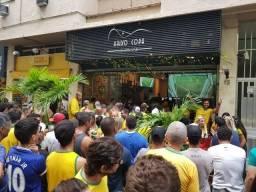 Passo Ponto Aréa Nobre de Copacabana Posto 5