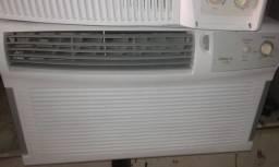Ar condicionado consul btus 12.000 volts 110