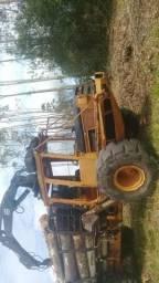 Máquina Florestal Forword Valmet