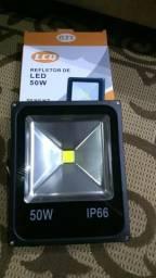 Refletor led 50 watts