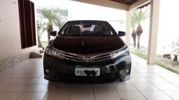 Corolla 2016 - 2015