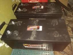 Baterias 150 amper