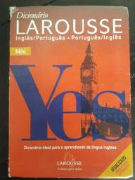 Dicionário inglês Larousse