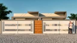 AP170 - Casa Loteamento Res.Oliveiras - 3/4, Suíte 2vgs 82m - 79 9 9933-8677