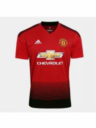 Camisa Manchester United Home 18/19