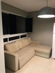 Apartamento duplex com 2 quartos no The expression - Bairro Setor Bueno em Goiânia