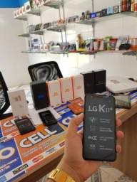 LG K11 Plus Preto Zero