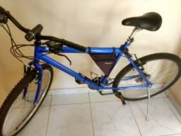 Bicicleta nova completa