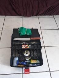 Super kit de pesca