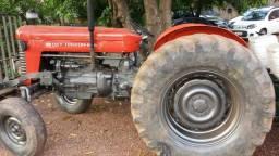 Trator mf 65x