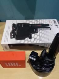 Caixinha de som via Bluetooth / kit aparador mallory