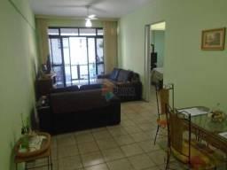 Apartamento com 2 dormitórios à venda, 78 m² por R$ 250.000,00 - Vila Guilhermina - Praia