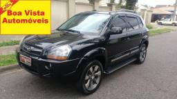 Hyundai Tucson 2.0 Câmbio Manual - Perfeita - Rodas 18 - Super Oferta Boa Vista Automóveis - 2009