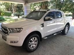 Ford Ranger Limited 3.2 Diesel 4x4 - 2017