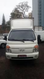 Hr 2007 bau liso - 2007