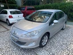 Peugeot 408 2012 - 2012