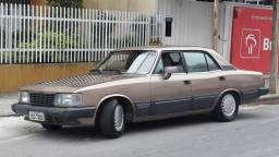 Opala Diplomata 88 monocromático impecável! - 1988