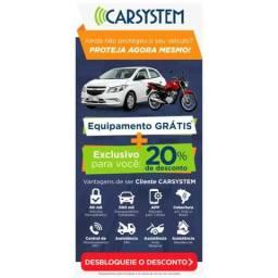 Proteção Veicular Carsystem