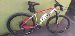 Bicicleta aro 29, 27 marchas , freio hidraulico