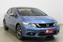 Honda Civic LXR 2.0 Automático - 2015
