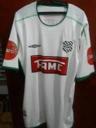 Camisa Figueirense 2003 tam. GG