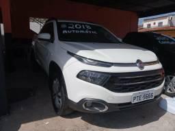 Toro freedom automática 2018 - 2018