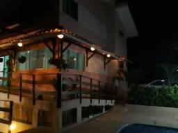 Casa de Condomínio em Gravatá-PE Com 05 suítes. Locação anual 3 Mil Ref. 530