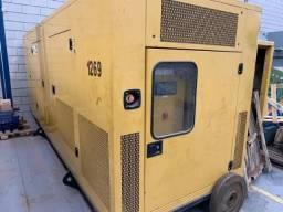 Grupo Gerador Caterpillar Gep563 600KVA - #4203