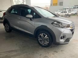 Honda Wr-V EXL 1.5 Aut - 2018