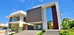 Sobrado 3 Suítes, 280 m² c/ lazer no Mirante do Lago - Alto Padrão