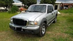 Ford Ranger 3.0 XLS 4X4 completona - 2006