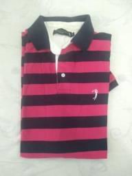 Camisa Pólo Aleatory G