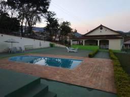 Chácara à venda com 5 dormitórios em Centro, Jeceaba cod:422