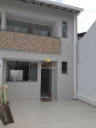 Cód.: 160 Excelente casa duplex no Santa Mônica, no valor de R$ 580.000,00 CEF