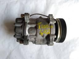 Compressor Ar Condicionado Chery Tiggo