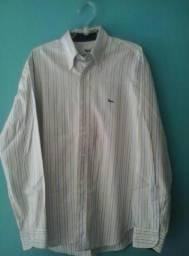 430cb07920 Vendo  Camisa Masculina Manga Longa - Marca  Harmont   Blaine