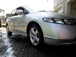 Honda Civic FLEX - 2008